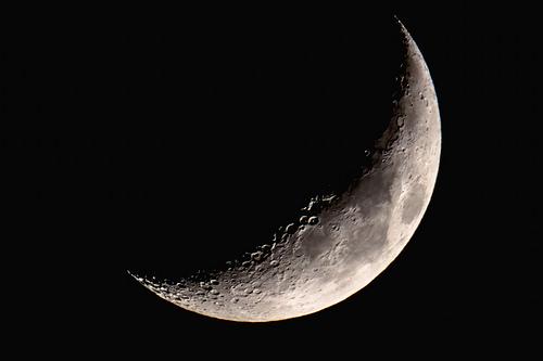 2017年の新月/満月/星座